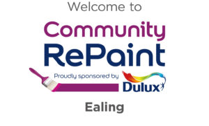 Community RePaint Ealing.